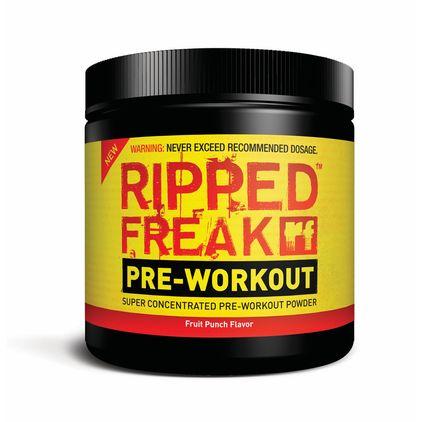PharmaFreak Ripped Freak Pre-WorkOut