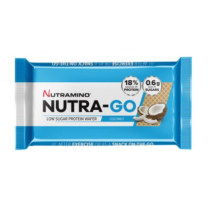 Nutra-GO LS Protein Wafer
