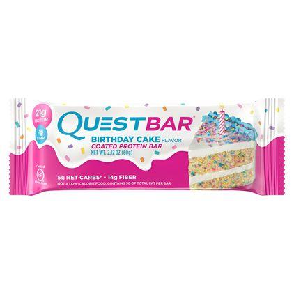 Quest Bars