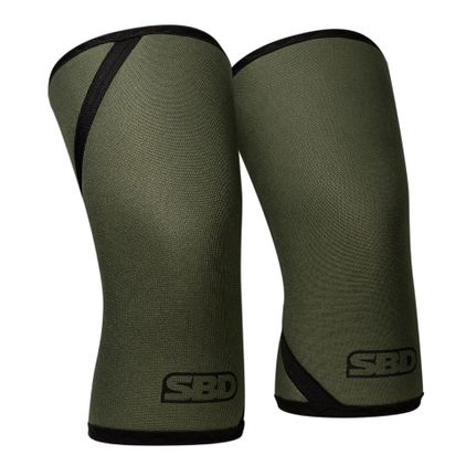 SBD Knee Sleeves Endure