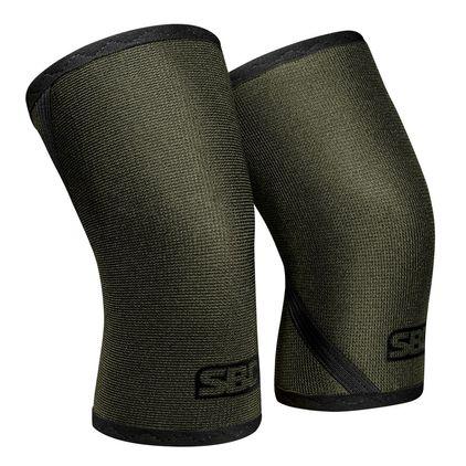 SBD Dynamic Weightlifting Knee Sleeves Endure