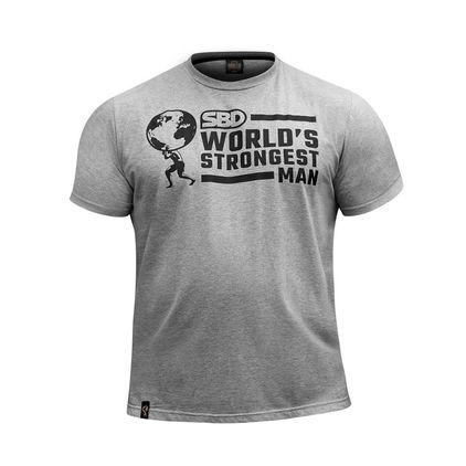 SBD WSM T-Shirt - Mens