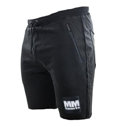 Raw Shorts Ashton, Black