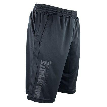 MM Est 2002 Mesh Shorts Shaman