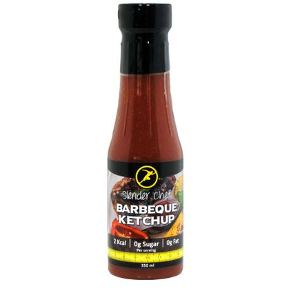 Slender Chef Barbeque Ketchup