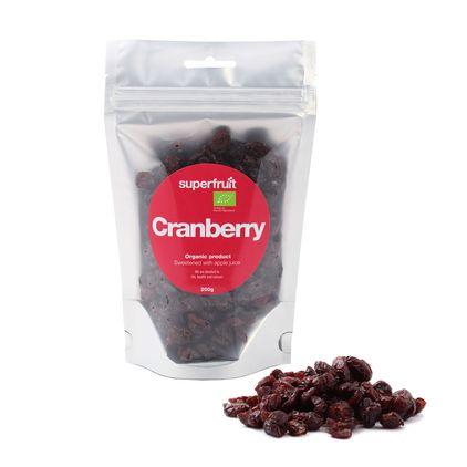Superfruit Cranberry