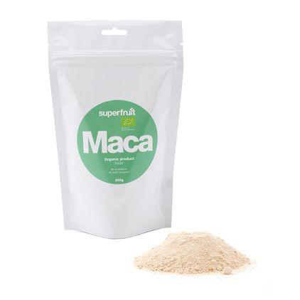 Superfruit Organic Maca Powder