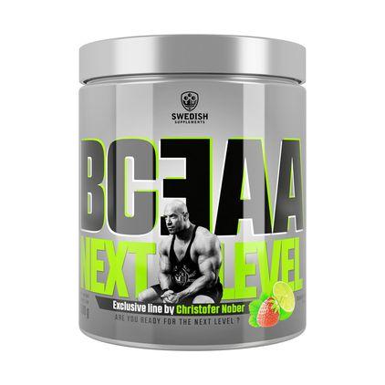 Swedish Supplements BCEAA