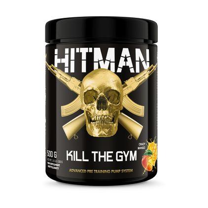 Hitman Kill The Gym