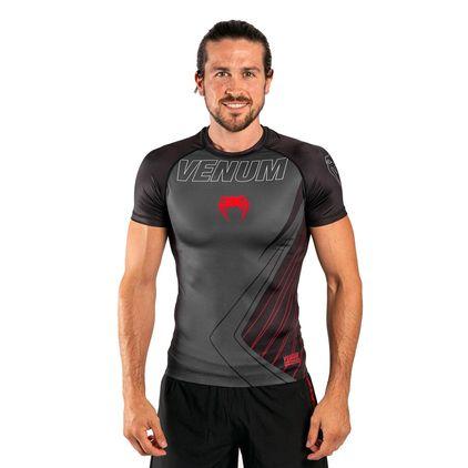 Venum Contender 5.0 Rashguard Short Sleeves