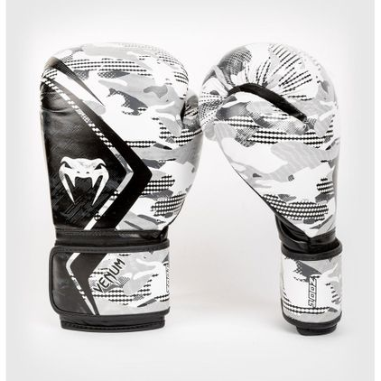 Venum Defender Contender 2.0 Boxing Gloves, Urban Camo