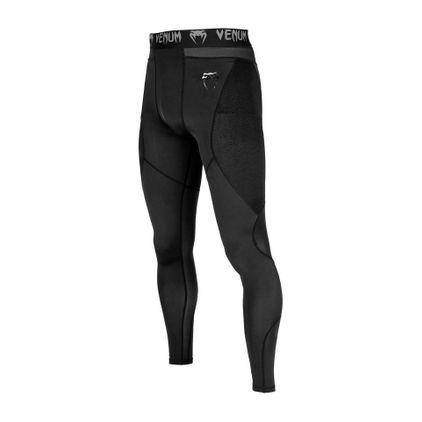 Venum G-Fit Spats, Black