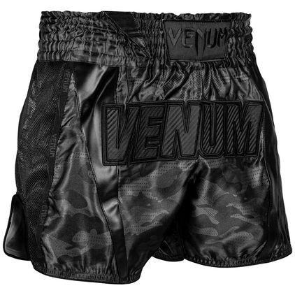 Venum Full Camo Muay Thai Shorts