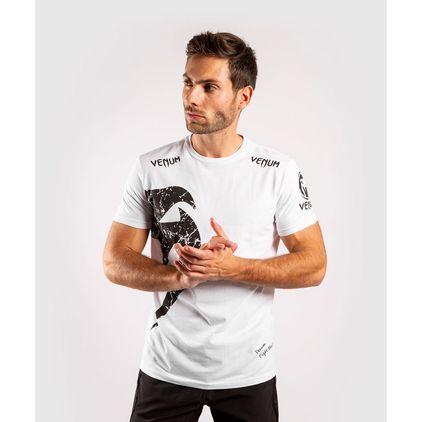 Venum Giant T-Shirt, White