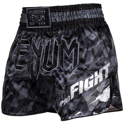 Venum Tecmo Muay Thai Shorts