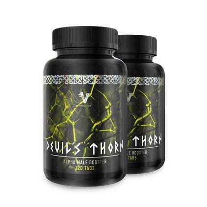 Devil's Thorn Testosteronhöjare 2 st