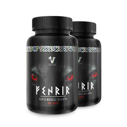 Fenrir Rapid Muscle Growth 2 st