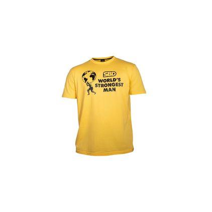 SBD WSM T-Shirt - Men's