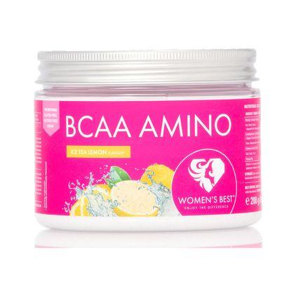 Womens Best BCAA Amino