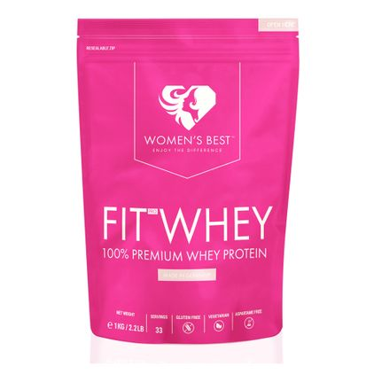 Womens Best Fit Whey