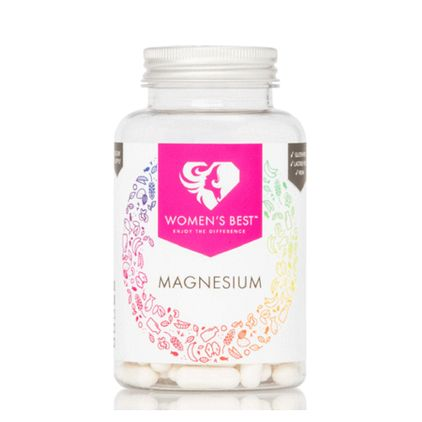 Womens Best Magnesium Capsules