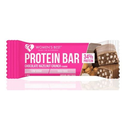 Womens Best Protein Bar