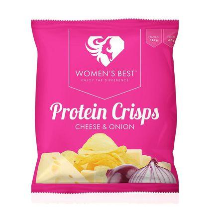 Womens Best Protein Chips