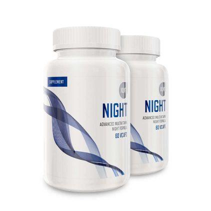 2st Night Multivitamin