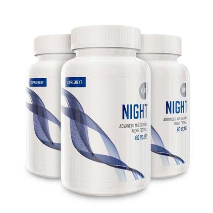 3st Night Multivitamin
