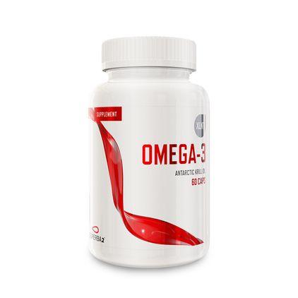 Krillolja Omega-3