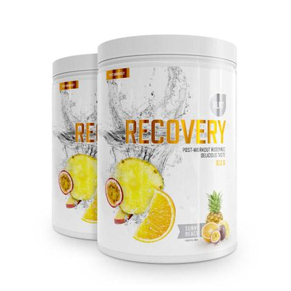 2 st Recovery