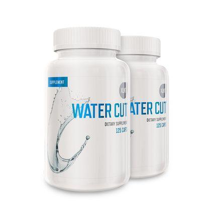 2 st Water Cut