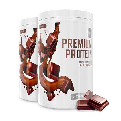 2st Premium Protein