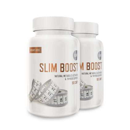 2st Slim Boost