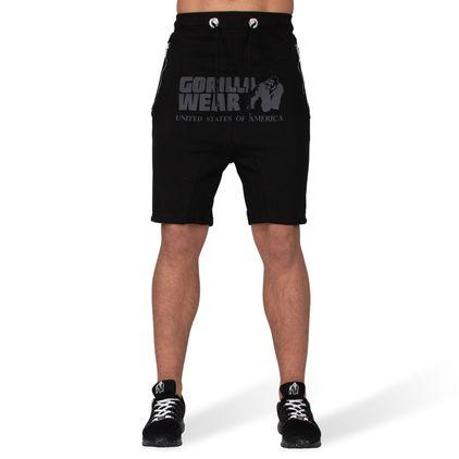 Gorilla Wear Alabama Drop Crotch Shorts