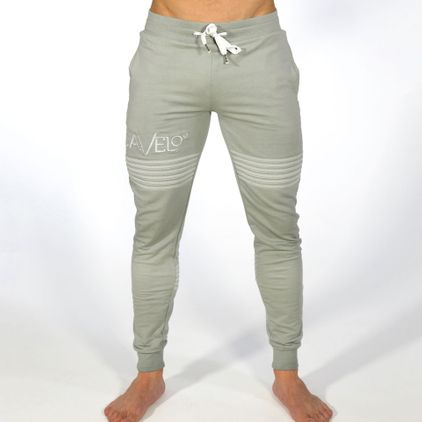 Gavelo Victory Softpants, Grey/Green