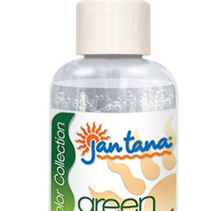Jan Tana Green Away