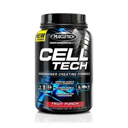 MuscleTech Performance Series Cell-Tech, 1,4 kg
