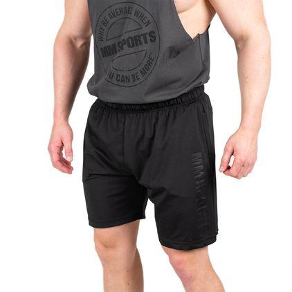 Function Shorts, Black