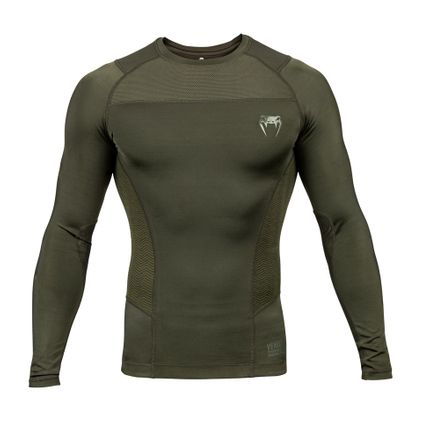 Venum G-Fit Rashguard Long Sleeves
