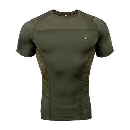 Venum G-Fit Rashguard Short Sleeves